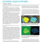 NIDEK'S QUEST: The New EC-5000 EXCIMER Laser Platform