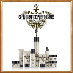 Structure Hair Products