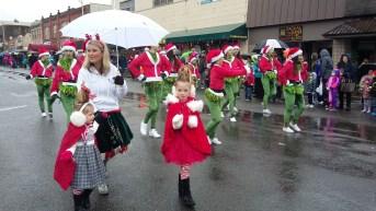 Santa Parade 7
