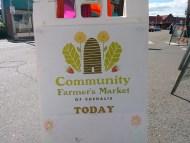 Community Farmers Market