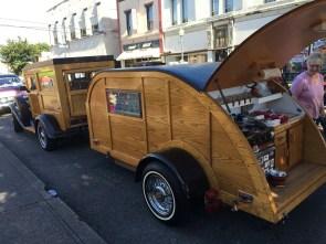 The Hub City Car Show