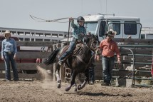 Rodeo for Jrs in Lewis County
