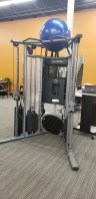 Equipment at Freeborn Wellness