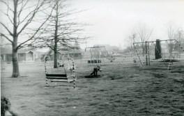 Playground at Recreation Park