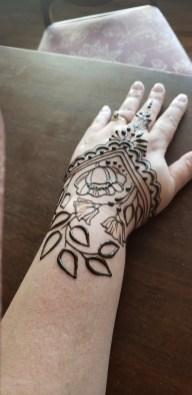 Suno Henna Henna Adornment by Suno Henna