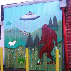 Lewis County Public Art