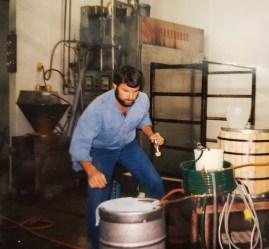 Dick's Brewing Company Centralia
