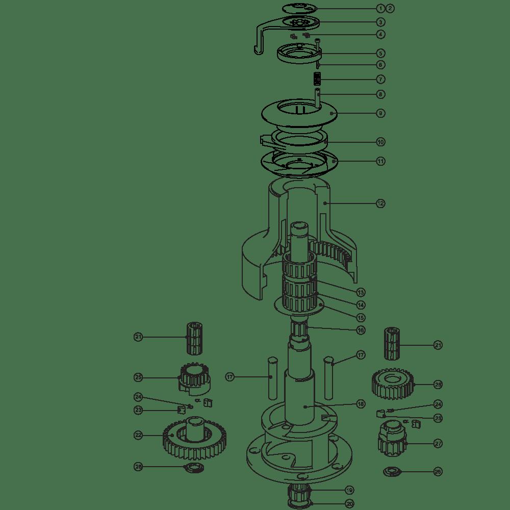 Lewmar Dc66 46p Wiring Diagram Smart Car Diagrams Wiring