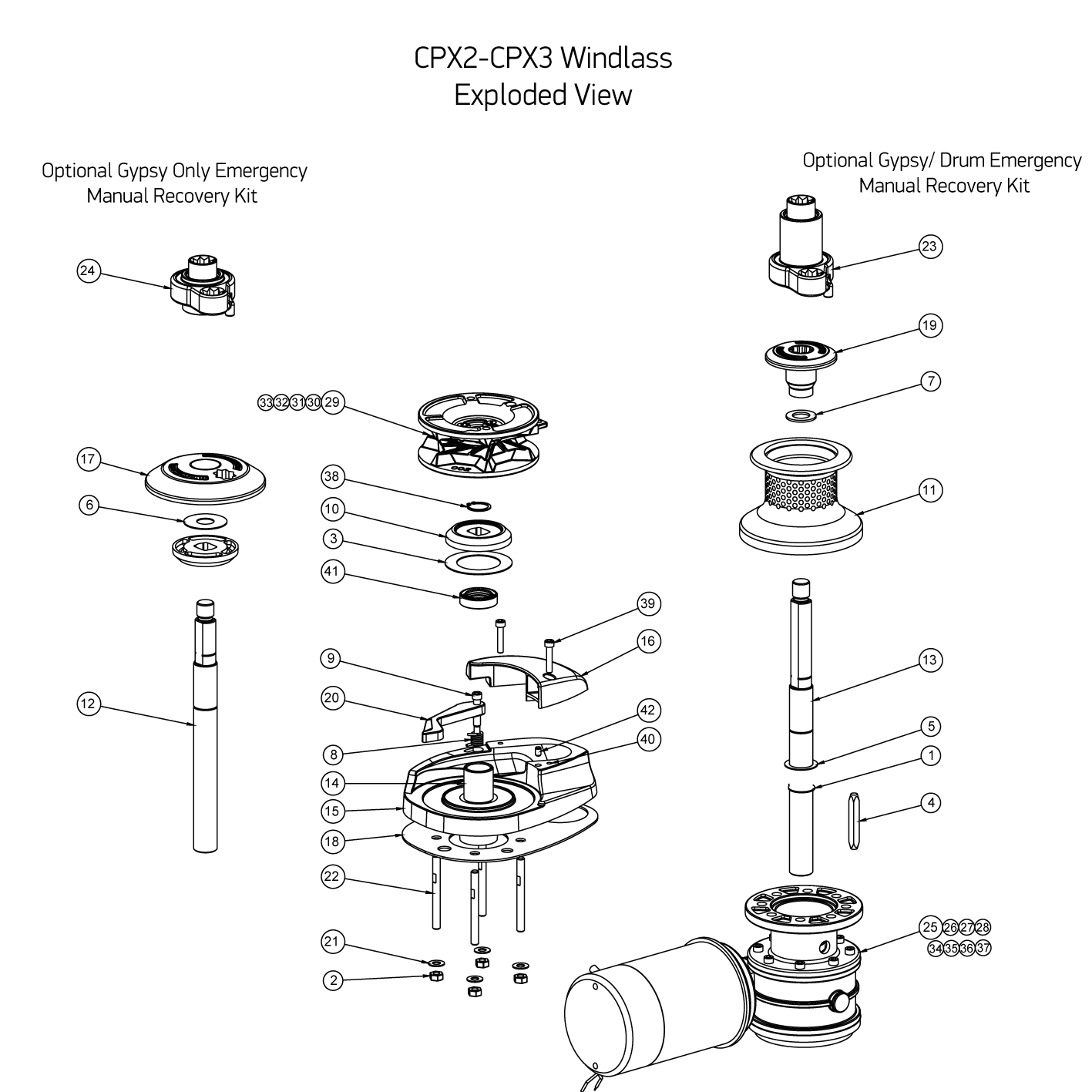 Lewmar Electric Winch Wiring Diagram Winch Solenoid