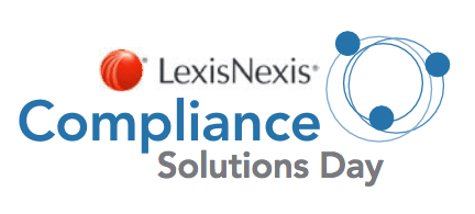 LexisNexis_ComplianceSolutionDay2016