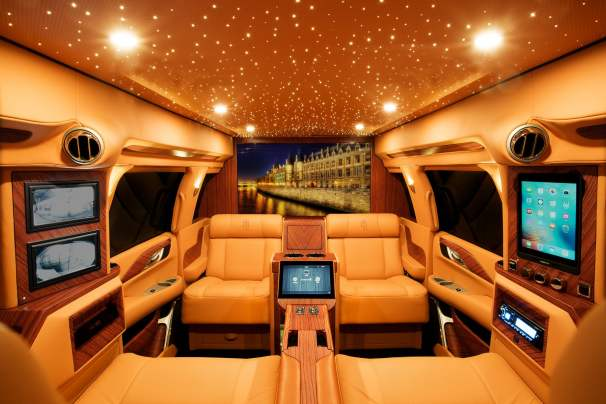 Lexani Motorcars Home