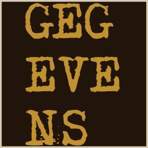 GEGEVENS