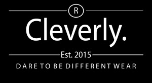 CLEVERLY.