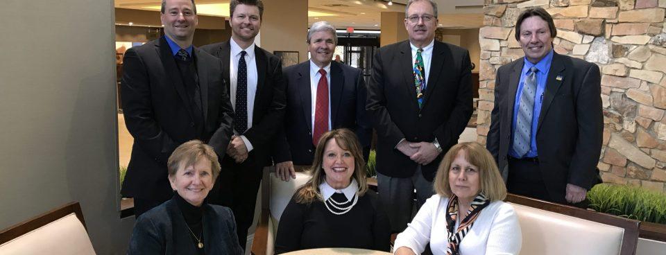 Lexington Coal Exchange Board of Directors