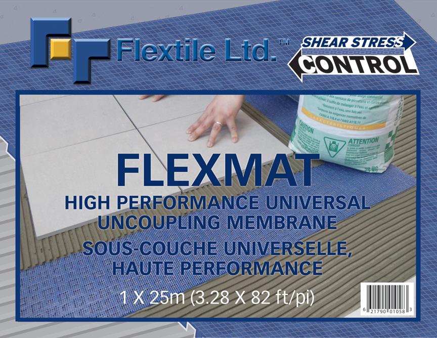 Flexmat by flextile lexco tile stone flexmat by flextile ppazfo