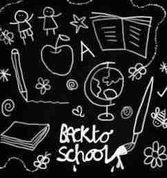 back to school clip art [ 1920 x 1920 Pixel ]