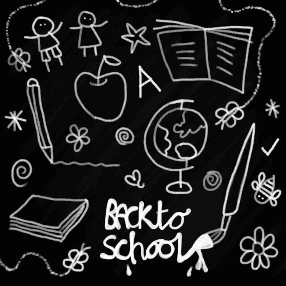 medium resolution of  back to school clip art