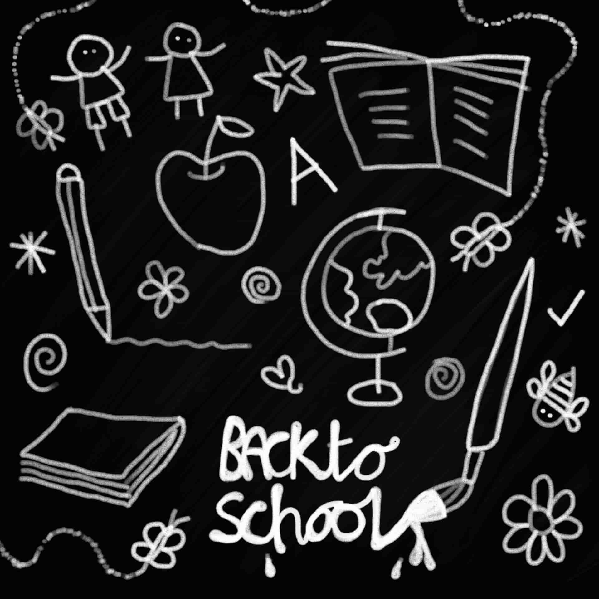 hight resolution of  back to school clip art