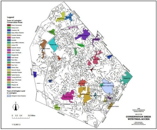 Lexington Ma Zip Code Map Zip Code MAP