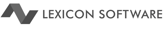 LEXICON SOFTWARE