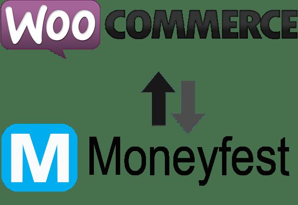 Video με την λειτουργία της γέφυρας Moneyfest με WooCommerce