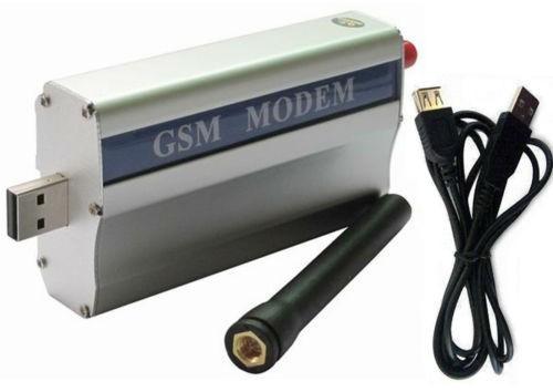 GSM Modem USB