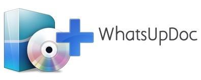 WhatsUpDoc - Επιπλέον Άδεια Χρήσης