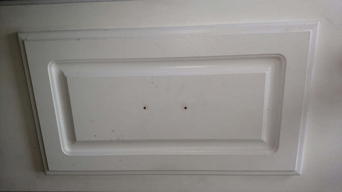 Painting Mdf Cabinets