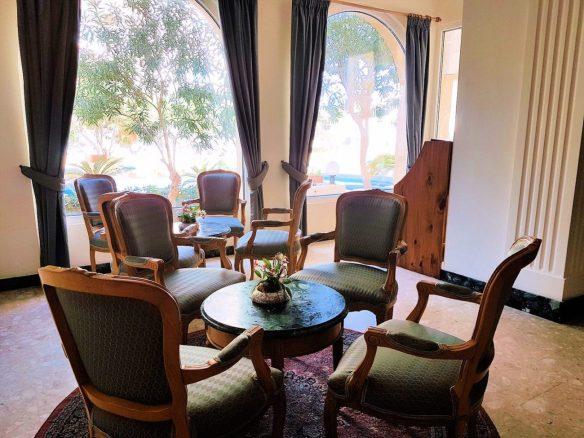 Il Palazzin Hotel Malta Review - 4 Night Stay in a 4 Star Hotel