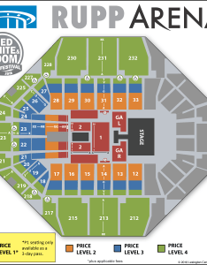 Seating chart view also red white  boom rupp arena rh rupparena