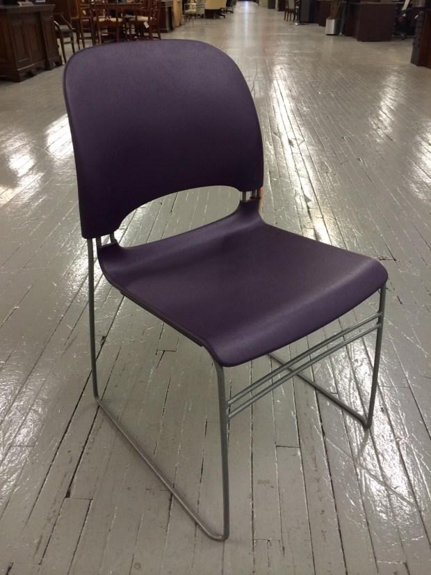 Herman Miller Side Chair