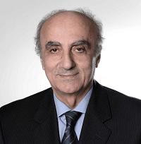 Dr Maan Said Bou Saber