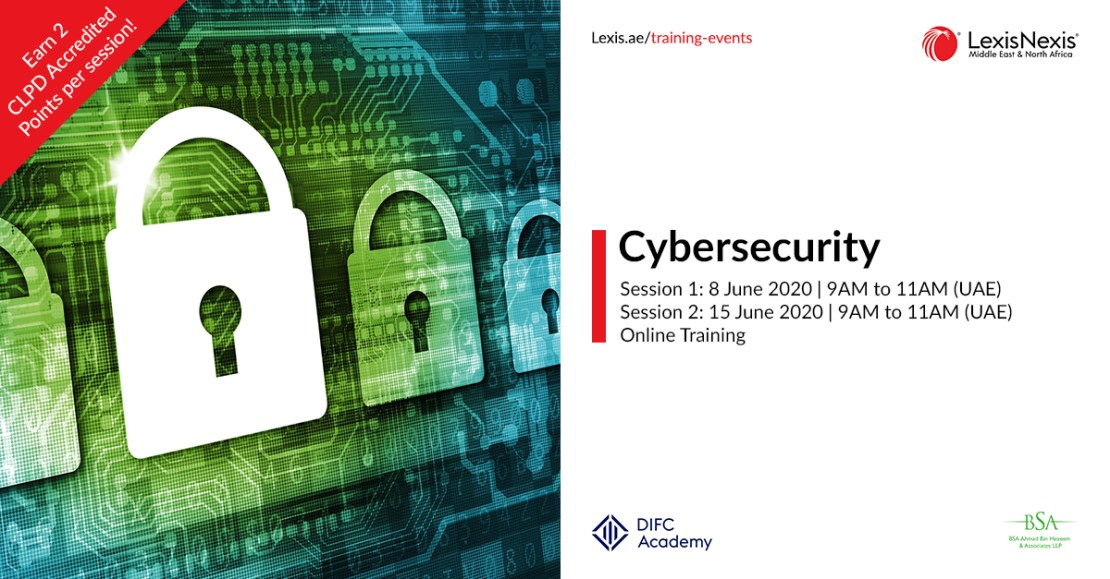 Cybersecurity: Risks and Effective Protection Measures | 8 & 15 June 2020, Online Training