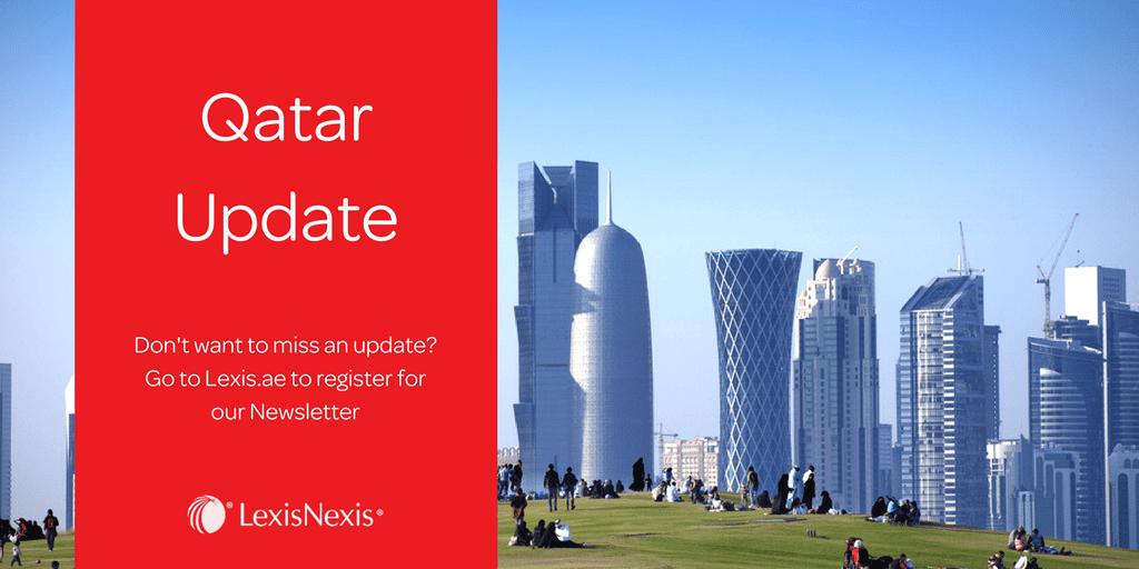 Qatar: National Address Registration Relaxation Announced