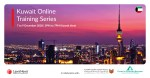 Kuwait Online Training Series   7 to 9 December 2020   5PM to 7PM (Kuwait time)