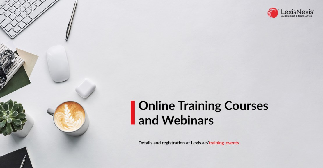 Anti-Money Laundering (AML) and Counter terrorist Financing (CTF) | Online training | 31 May 2021 | 9AM to 11AM (Qatar time)