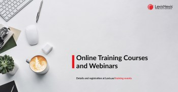Legal Skillsets for Law Students Series | Online Training | 12 April to 31 May 2021