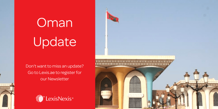 Oman: The Labour Minister has issued a ministerial decision on the Omanisation of certain professions