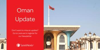 Oman: GCC Investors Do Not Need Residence Card
