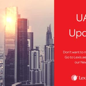 UAE: Executive Anti-money Laundering and Terrorist Financing Office Established