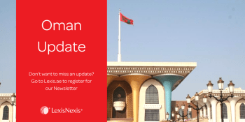 Oman: New Financial Circular Issued