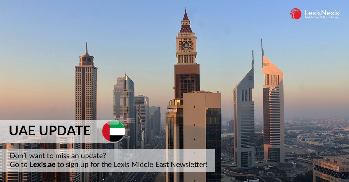 UAE: No Weekend Changes Announced