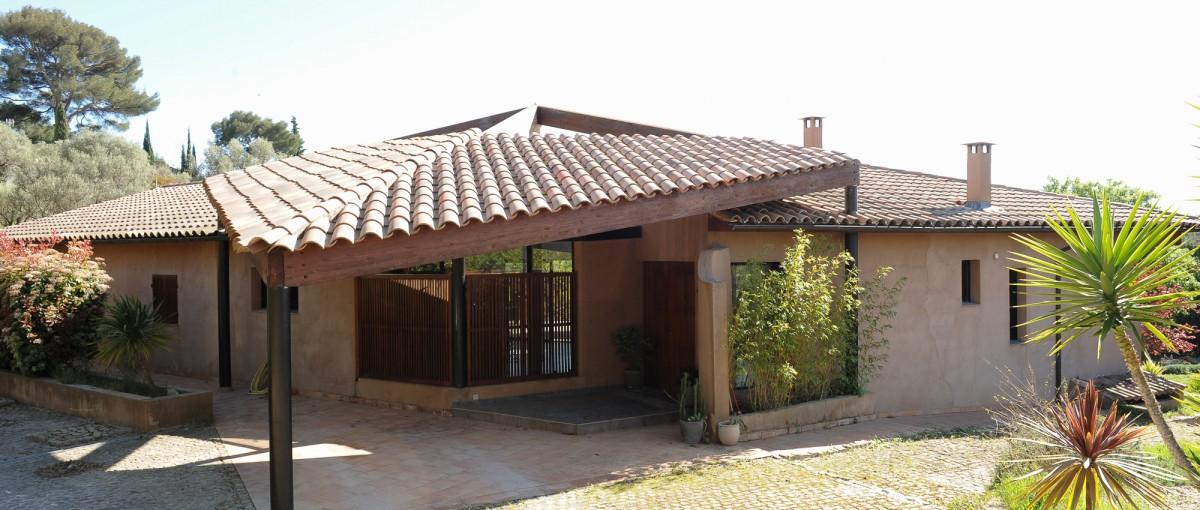 Villa Maurice Sauzet  LExploreur