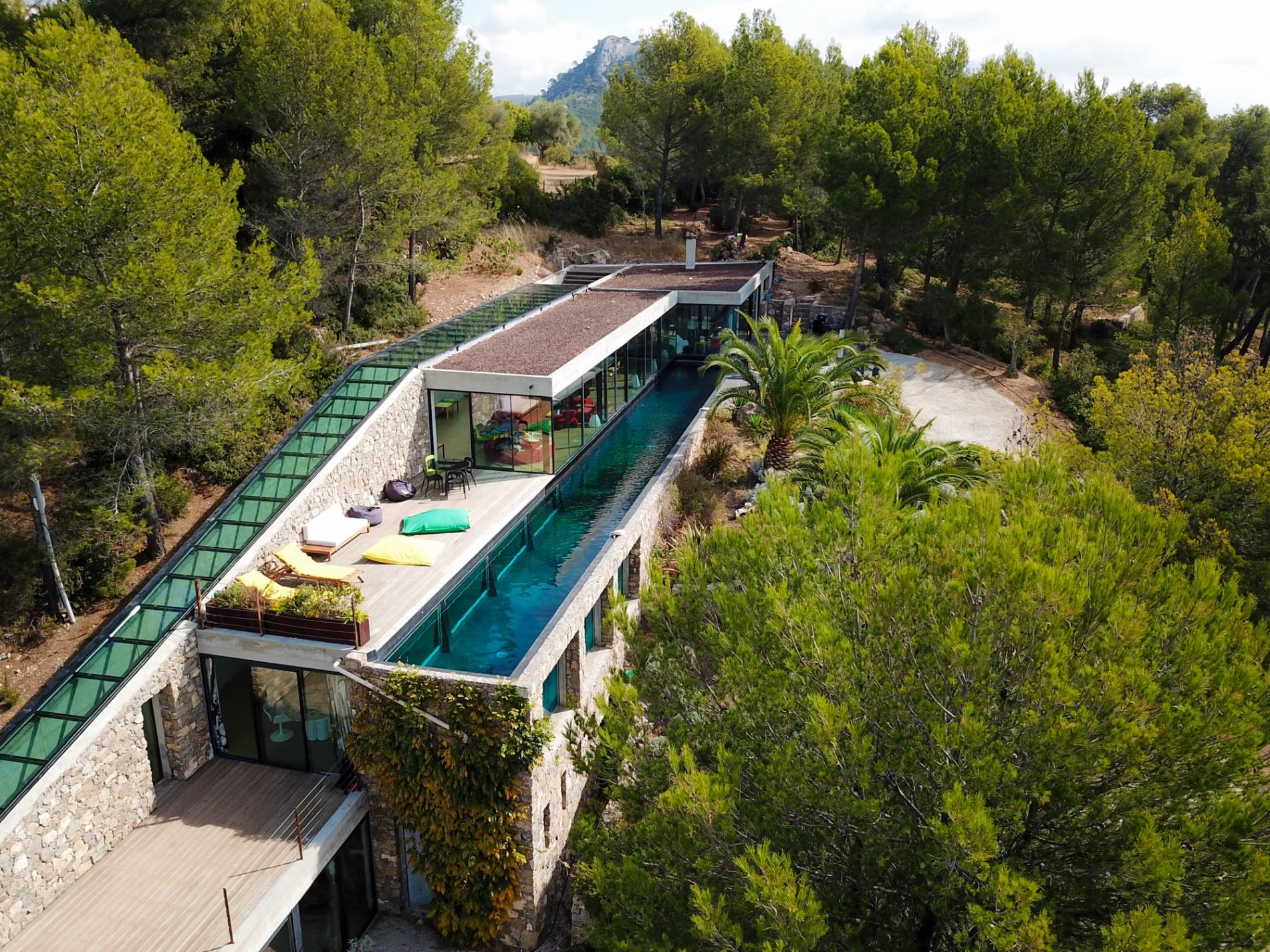 Villa On The Rocks LExploreur