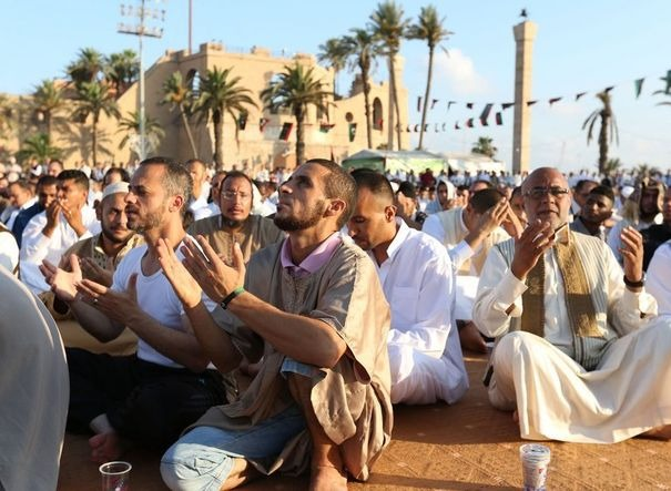 Libya: Tripoli denounced the destruction of shrines and promises firmness