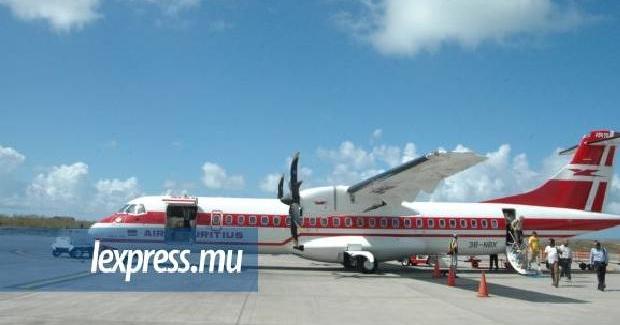 Les vols vers Rodrigues reprennent le 1er juillet