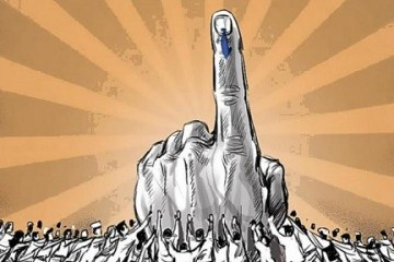Simultaneous Elections in India