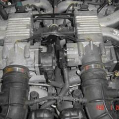 Two Way Wiring Diagram Salzer Drum Switch Toyota V12 Century, Engine, Century