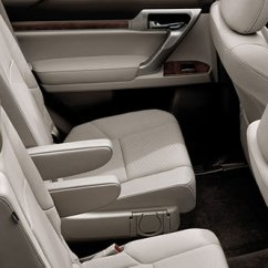 Suv With 3 Rows And Captains Chairs Wicker Garden Uk 2019 Lexus Gx Luxury Comfort Design Com