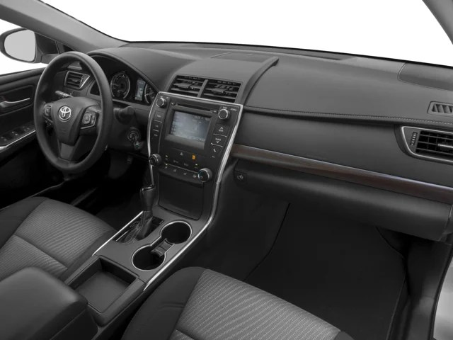 interior all new camry 2016 avanza grand veloz bekas toyota xle in louisville ky lexington lexus of